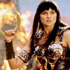 Zena Warrior Princess